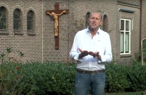 Nieuwe single: Kerkdorp zonder kerk